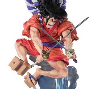 One Piece - Kozuki Oden...