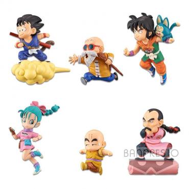 Dragon Ball - Figurine Tao...