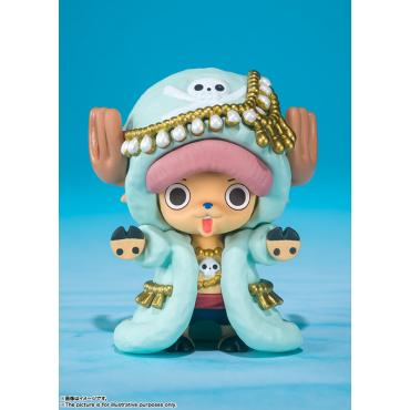 One Piece - Figurine Tony...