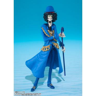 One Piece - Figurine Brook...