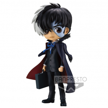 Black Jack- Figurine Black...