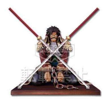 One Piece - Figurine Gold...