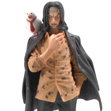 One Piece - Figurine Lucci...
