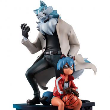 Brand New Animal - Figurine...