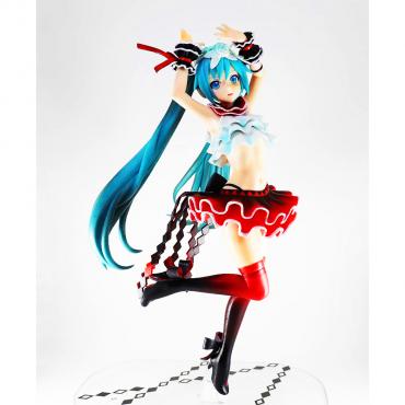 Vocaloid – Figurine Hatsune...