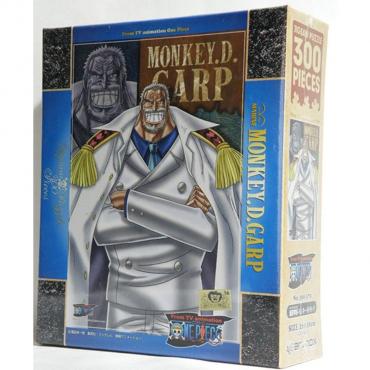 One Piece - Puzzle Garp 300...