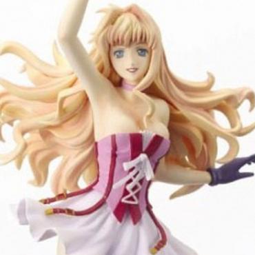 Macross - Figurine Sheryl...