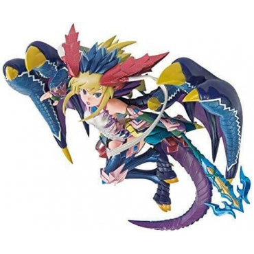 Puzzle & Dragons - Figurine Sonia Pazudora Vol.11