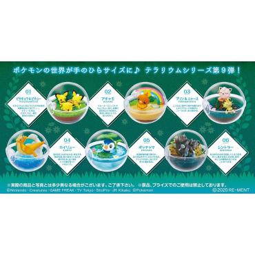 Pokémon - Figurine Pack...