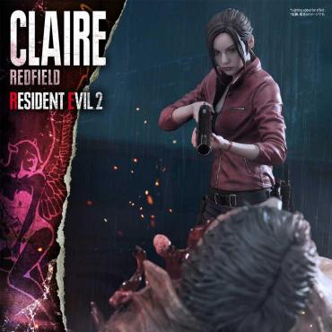 Resident Evil - Figurine...