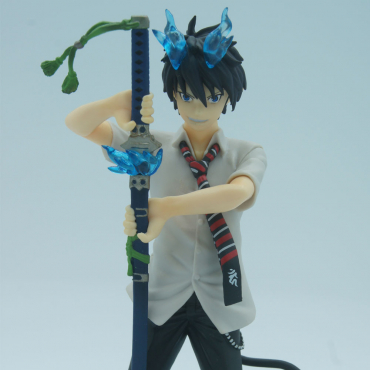[Occasion] Blue Exorcist -...