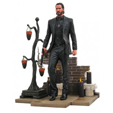 John Wick - Figurine John...