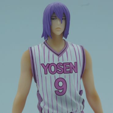 [Occasion] Kuroko No Basket...