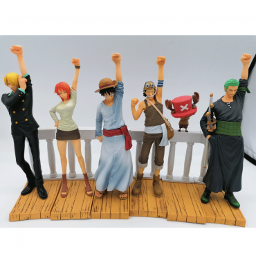 [Occasion] One Piece - Pack...