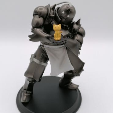 [Occasion] Fullmetal...