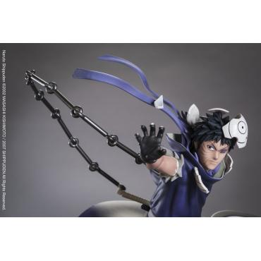 Naruto - Figurine Obito Uchiwa DXTRA