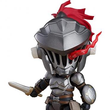 Goblin Slayer - Figurine...