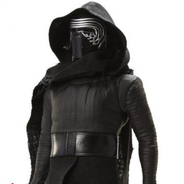 Star Wars - Figurine Kylo Ren