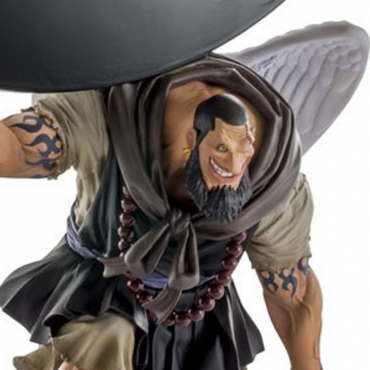 One Piece - Figurine Urouge...