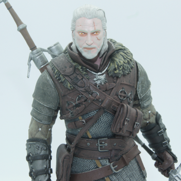 [Occasion] The Witcher 3...