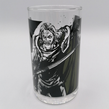 One Piece - Verre Silvers...