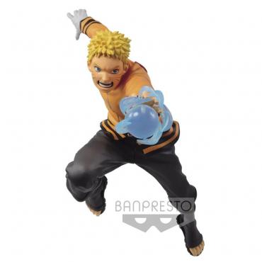 Boruto - Figurine Uzumaki...