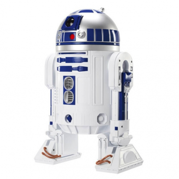 Star Wars - Figurine R2D2 Collector