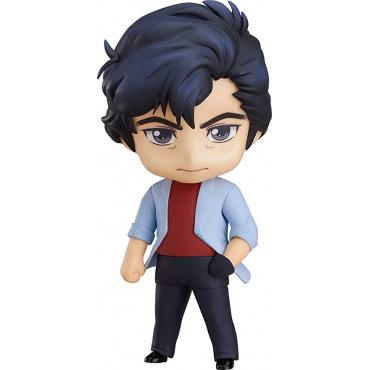 City Hunter - Figurine Ryo...