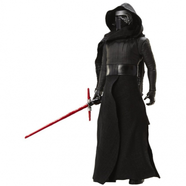 Star Wars - Figurine Kylo Ren