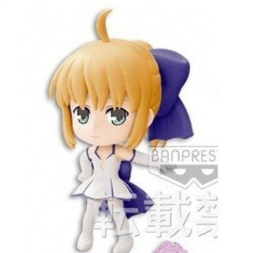 Fate Zero - Figurine Saber...