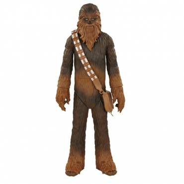 Star Wars - Figurine Chewbacca 50 cm