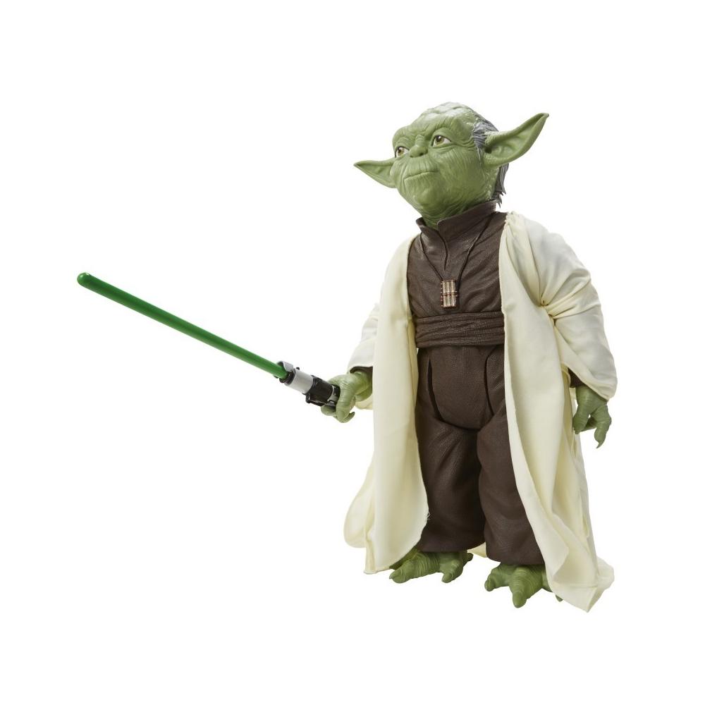 Star Wars - Figurine Maitre Yoda 50 CM