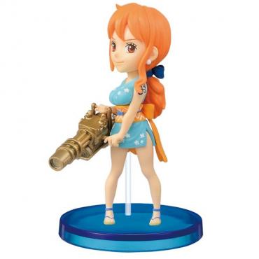 One Piece - Figurine Nami...