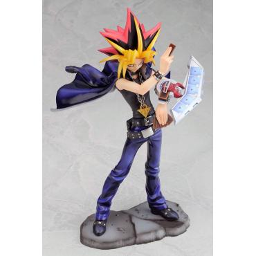 Yu-Gi-Oh - Figurine Yami...