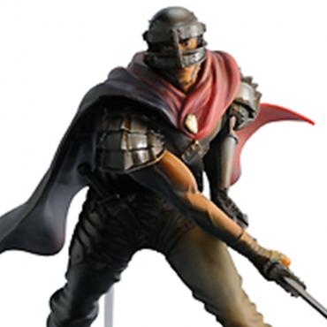 Berserk - Figurine Guts...