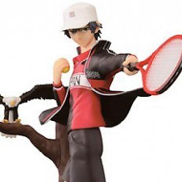 Prince Of Tennis - Figurine...