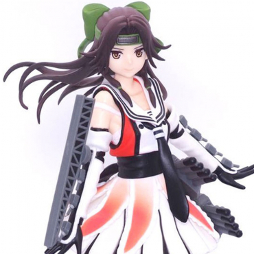 Kancolle - Figurine Jintsu...