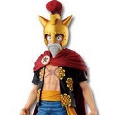 One Piece - Figurine Lucy...