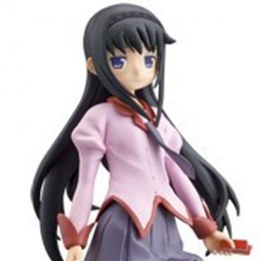 Madogatari - Figurine Akemi...