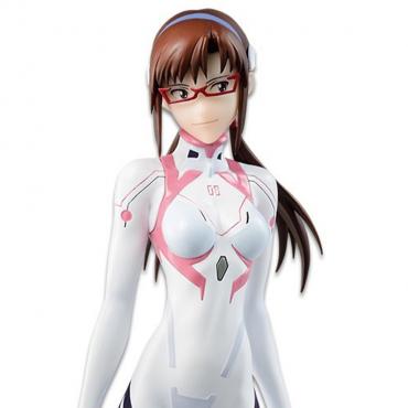 Evangelion - Figurine Mari...
