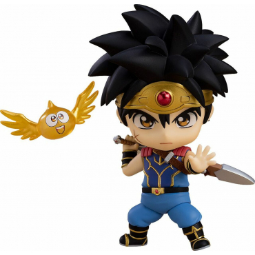 Dragon Quest - Figurine Dai...