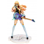 Macross - Figurine Sheryl Nome Sq Collection 3 Costume Crossover