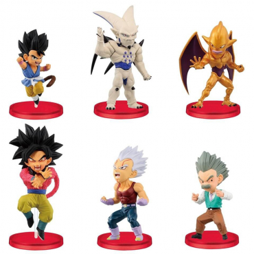 Dragon Ball - Figurine Baby...