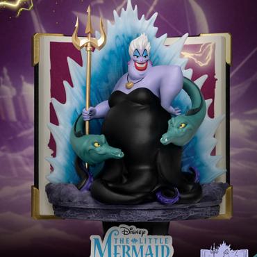 Disney - Figurine Ursula...
