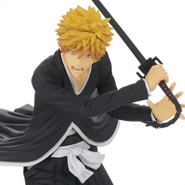 Bleach - Figurine Ichigo...