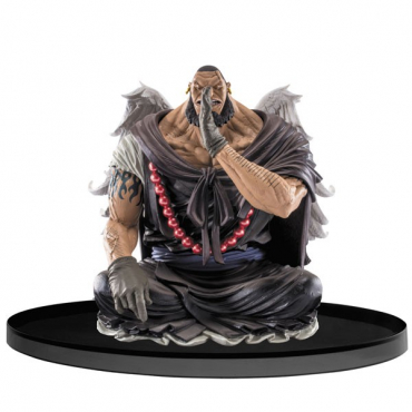 One Piece - Figurine Urouge Scultures V2