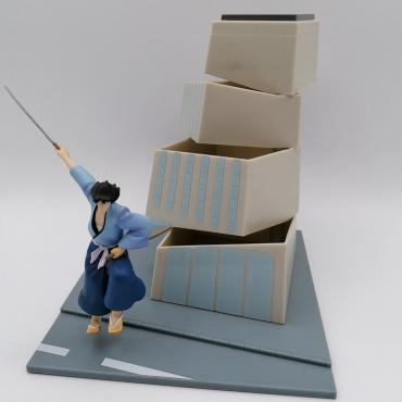 [Occasion] Lupin - Figurine...