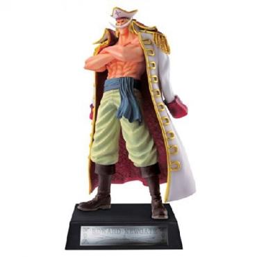 One Piece - Figurine Edward Newgate Ichiban Kuji Lot A