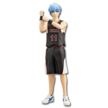Kuroko No Basket - Figurine Tetsuya Kuroko Ichiban Kuji
