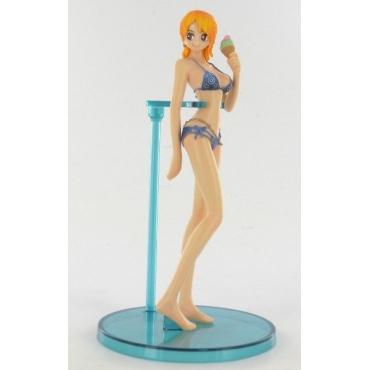 One Piece - Figurine Nami Styling